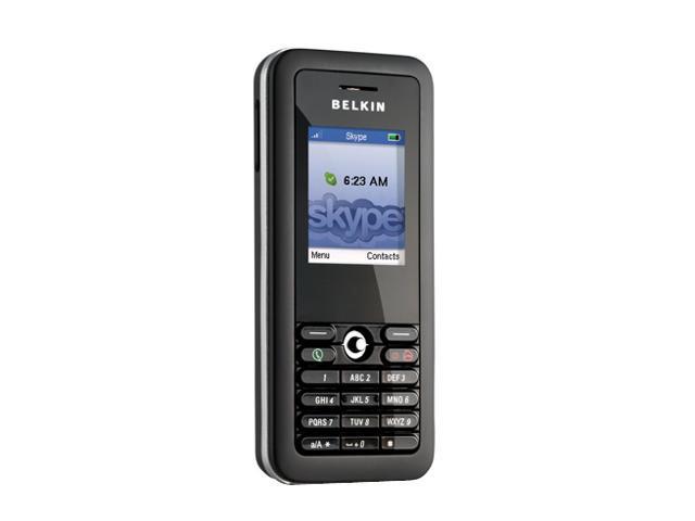 Netgear Skype WiFi Phone SPH101 - Review 2007 - PCMag UK