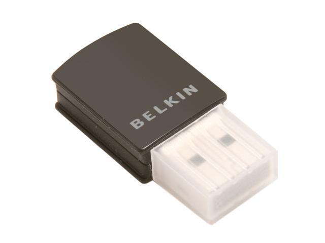 BELKIN SURF N300 USB WIRELESS MICRO ADAPTER TELECHARGER PILOTE