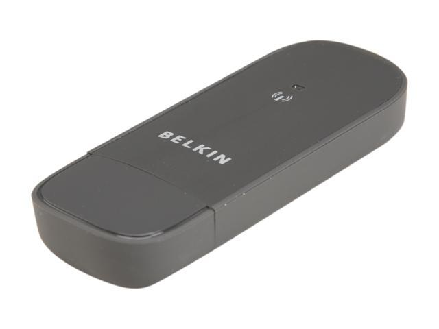 BELKIN WIRELESS USB ADAPTER N150 DRIVERS