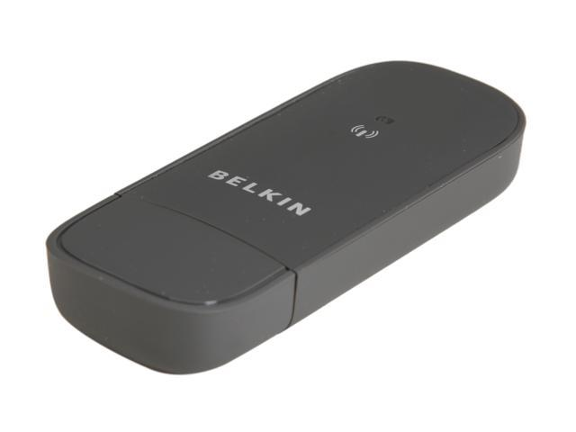 BELKIN WIRELESS ADAPTER N300 DRIVER FOR PC