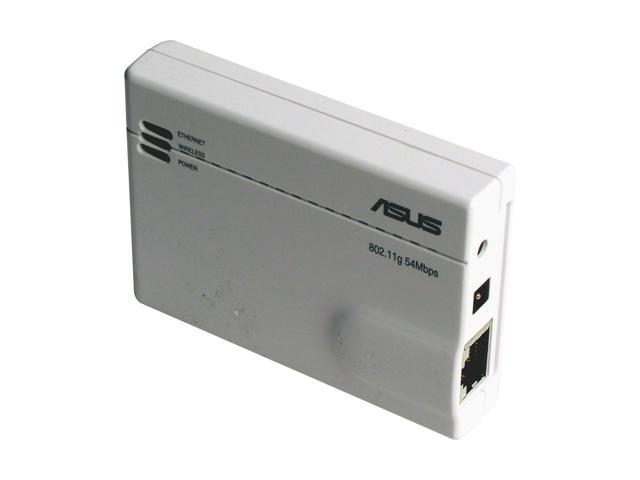 ASUS WL-330G DRIVERS FOR WINDOWS