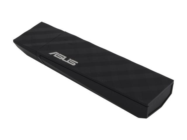 ASUS USB WIRELESS NETWORK ADAPTER WINDOWS DRIVER