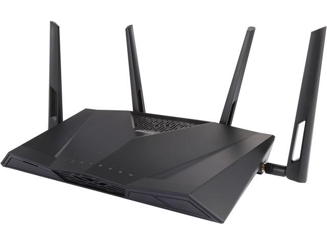 Asus certified rt ac3100 wireless ac3100 dual band gigabit router asus certified rt ac3100 wireless ac3100 dual band gigabit router aiprotection with trend greentooth Images