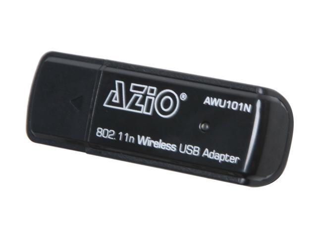 AZIO 802.11N WIRELESS USB ADAPTER DRIVER FREE