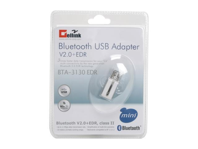 CELLINK USB BLUETOOTH WINDOWS VISTA DRIVER DOWNLOAD