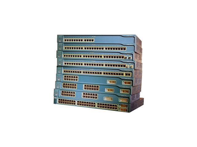 Cisco Catalyst 2950 12-Port Ethernet Switch - Newegg com