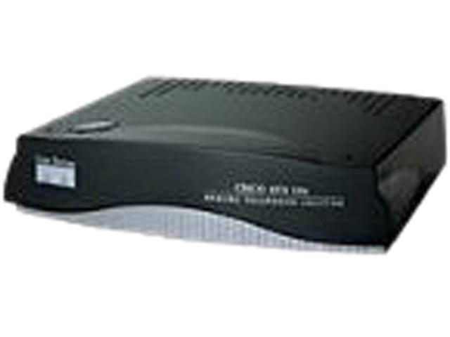 Cisco ATA 186 Spare 2-Port Analog Telephone Adapter, 600 Ohm Impedance -  Newegg com