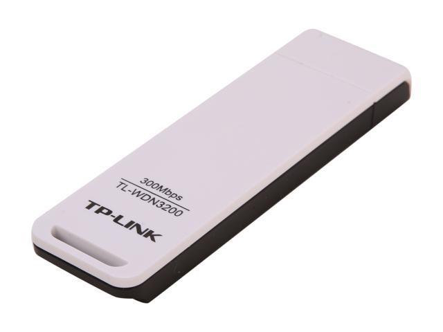 TP-LINK TL-WDN3200 N600 WINDOWS 7 64BIT DRIVER