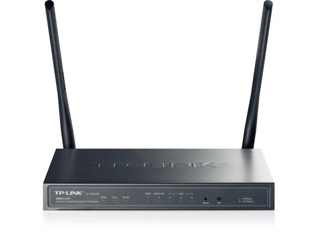 TP-LINK Wireless Router TL-ER604W - Newegg com