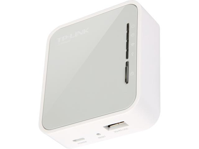 TP-Link TL-WR902AC AC750 Wireless Wi-Fi Travel Router