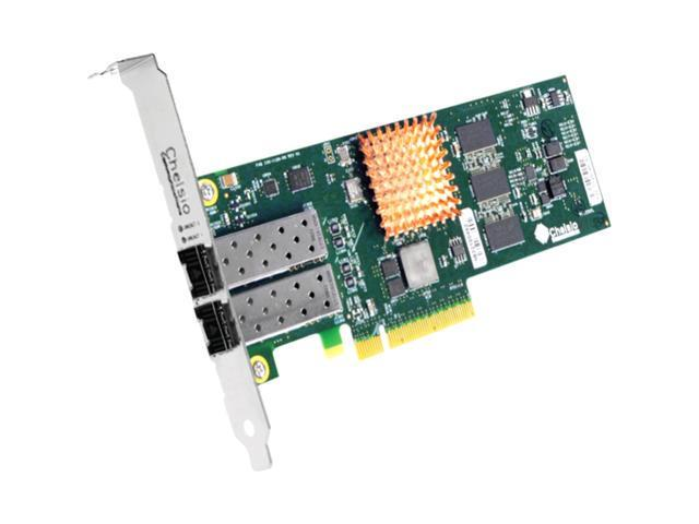 CHELSIO T420-LL-CR ADAPTER UNIFIED WIRE DRIVER