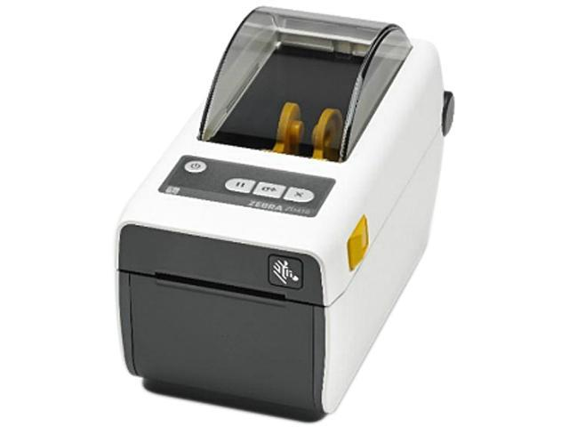 Zebra ZD410-HC 2