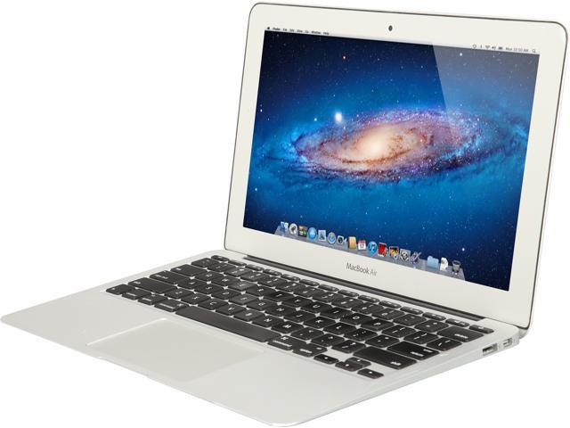 cef4ea66e31 Refurbished  Apple Laptop MacBook Air MC969LL A RB Intel Core i5 2nd ...