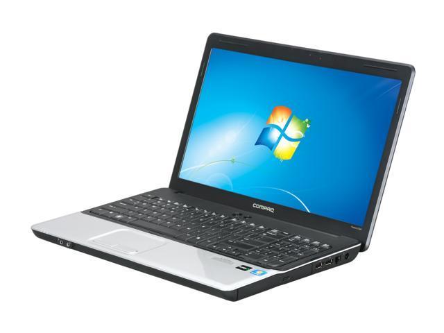 compaq laptop presario cq61 411wm amd sempron m120 2 1 ghz 2 gb rh newegg com HP Compaq Presario Compaq Presario CQ61 Laptop