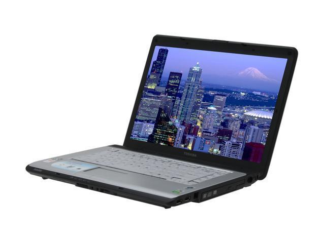TOSHIBA Laptop Satellite A215-S5802 AMD Mobile Athlon 64 X2 TK-57