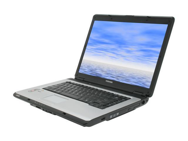 TOSHIBA Laptop Satellite L305D-S5914 AMD Mobile Sempron 3600+