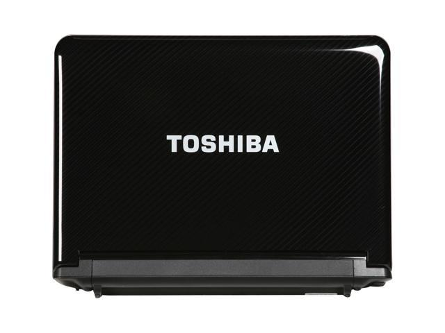 toshiba nb305 n310 black onyx intel atom n450 1 66 ghz 10 1 wsvga rh newegg com Toshiba NB305 Memory Upgrade 2GB toshiba nb305 manual español