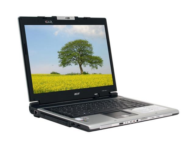 Acer laptop aspire as5672wlmi xp pro intel core duo t2300 (1. 66.