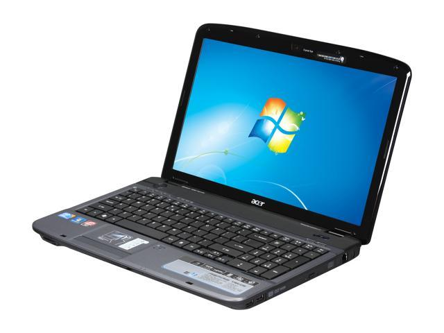 ACER ASPIRE 5742G INTEL GRAPHICS DRIVERS PC