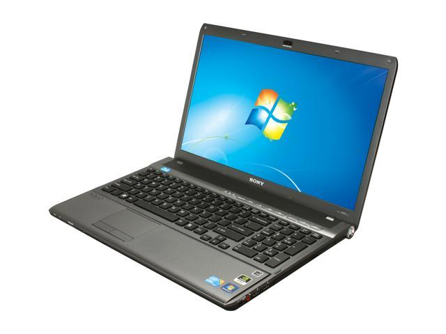 SONY VAIO VPCF137FXB DRIVER FOR WINDOWS 7