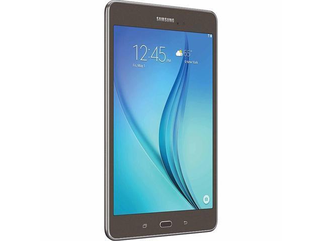 Samsung GALAXY TAB A Qualcomm APQ 8016 X4 1 2GHz 16GB 8 0