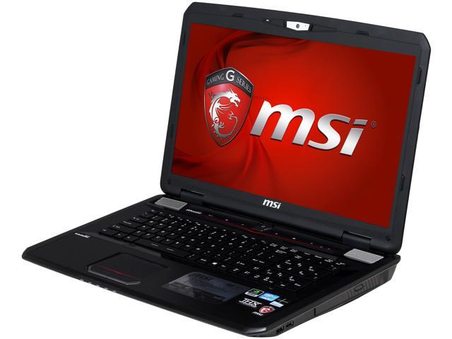 DRIVER UPDATE: MSI GT70 0NE NOTEBOOK