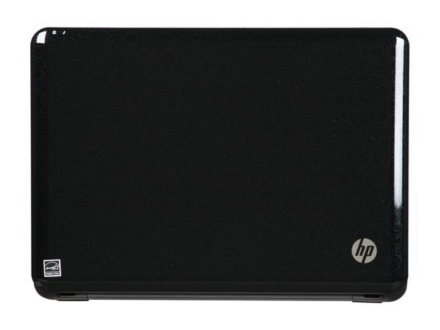 HP Mini 311-1000NR Black Intel Atom N270(1 60 GHz) 11 6