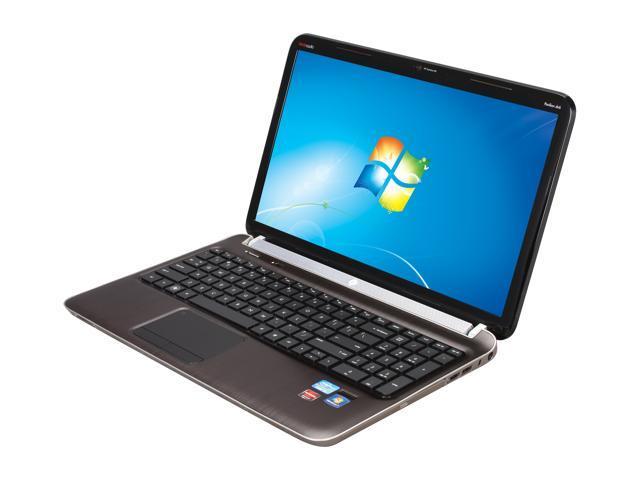 94a46eb60 HP Laptop Pavilion DV6-6154NR Intel Core i5 2nd Gen 2410M (2.30 GHz ...