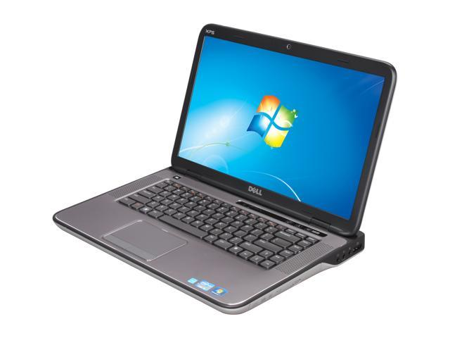 eff38d524a0 DELL Laptop XPS 15 (L502x) Intel Core i5 2nd Gen 2410M (2.30 GHz) 6 ...