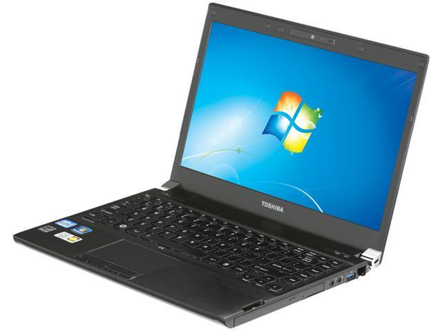TOSHIBA PORTEGE R835-P56X DRIVERS FOR WINDOWS DOWNLOAD