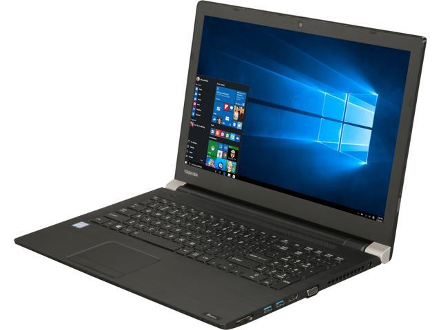 toshiba laptop tecra a50 01r01s intel core i7 7th gen 7500u 2 70 rh newegg com