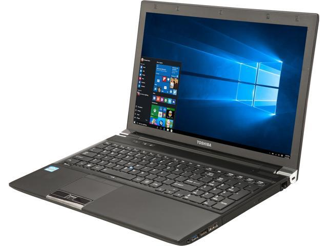 NEW DRIVERS: TOSHIBA SATELLITE PRO R950 ASSIST