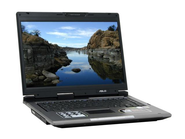 DOWNLOAD DRIVER: ASUS A6JC