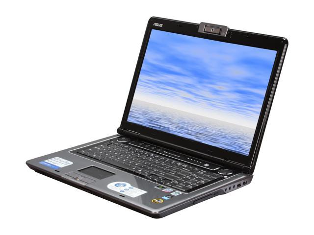 Asus M70Vn Notebook Drivers Windows XP