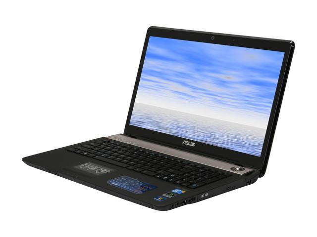 ASUS N61VN INF DRIVERS PC