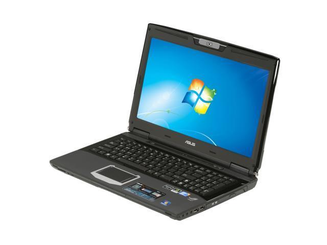 Asus G51Jx 3D NVIDIA Graphics Windows 7 64-BIT