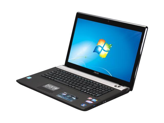 ASUS N71JQ NOTEBOOK MANAGEMENT DRIVER PC