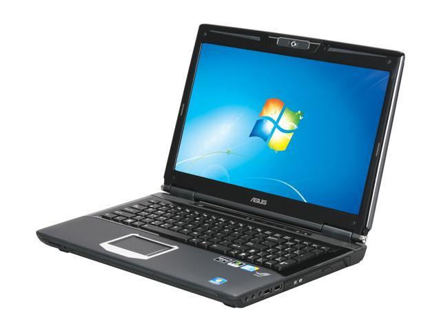 Asus G60J Notebook Ricoh Card Reader Driver Windows 7