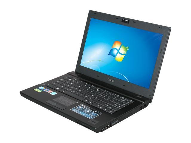 DRIVERS FOR ASUS B43J NOTEBOOK INTEL