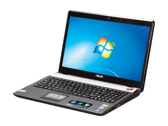 ASUS N61JQ NOTEBOOK INTEL MANAGEMENT ENGINE INTERFACE WINDOWS 7 DRIVER DOWNLOAD