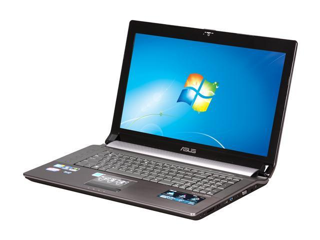 Asus N73JQ Notebook WiFi WLAN Driver for Windows