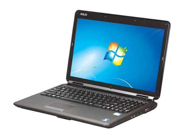 Download Drivers: Asus K50IL Laptop
