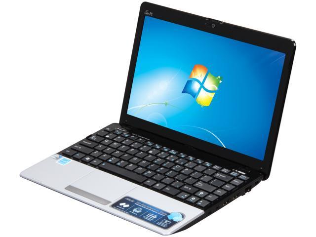 Asus Eee PC 1215P Netbook Intel Chipset New