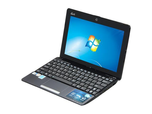 asus eee pc 1015px pu17 bk 10 1 netbook black newegg com rh newegg com Asus Eee PC 2009 Asus Eee PC Service Manual