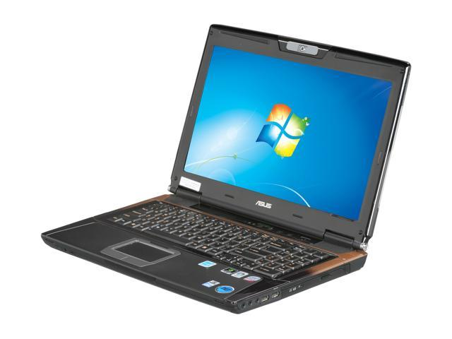 ASUS G50VT NOTEBOOK AUDIO WINDOWS 7 64 DRIVER