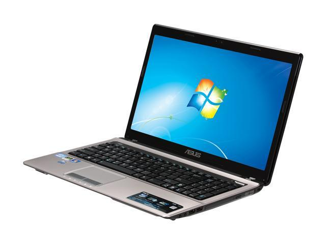 DRIVERS FOR ASUS A53SV NOTEBOOK