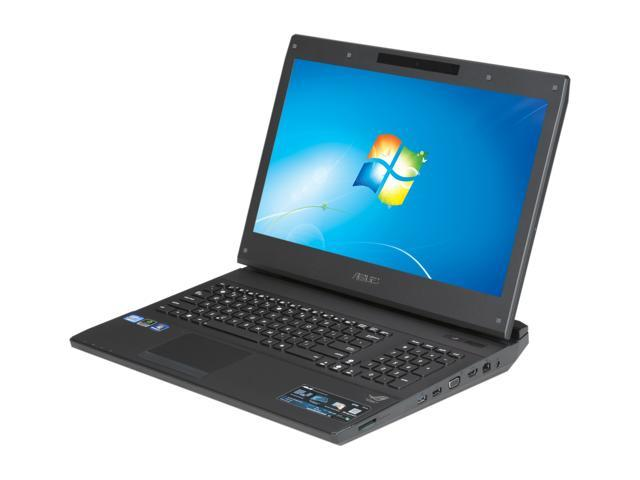asus laptop g74 series g74sx a1 intel core i7 2nd gen 2630qm 2 00 rh newegg com Asus G74SX 3D Asus G74SX CD