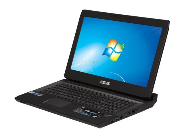 Asus G53SX Notebook Keyboard Device Filter Drivers (2019)