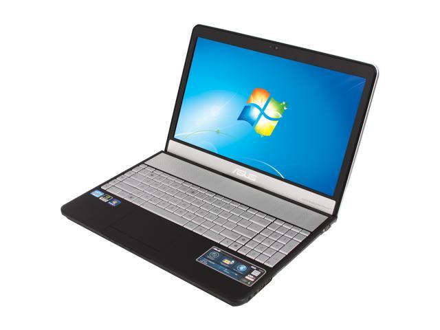 Asus N55SF Notebook Intel Management Driver Download