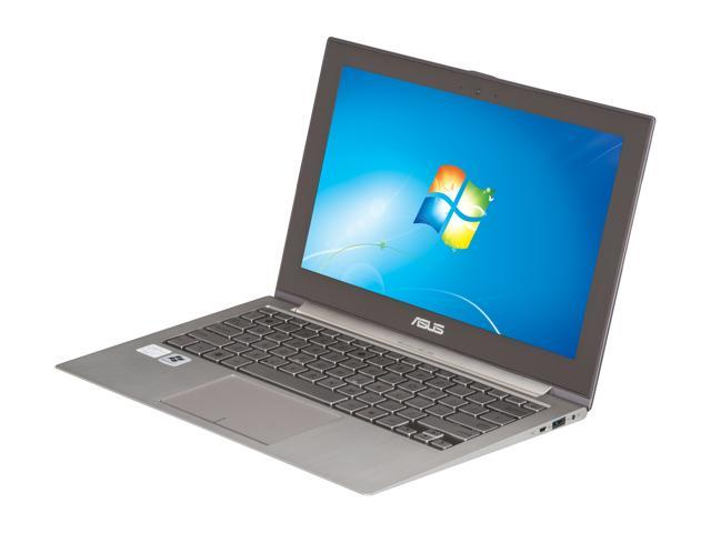 ASUS ZENBOOK UX21E INSTANT ON DRIVERS FOR WINDOWS VISTA